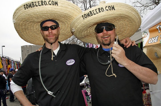 Sombeero_beer_hat_Drinking_Cinco_de_Mayo